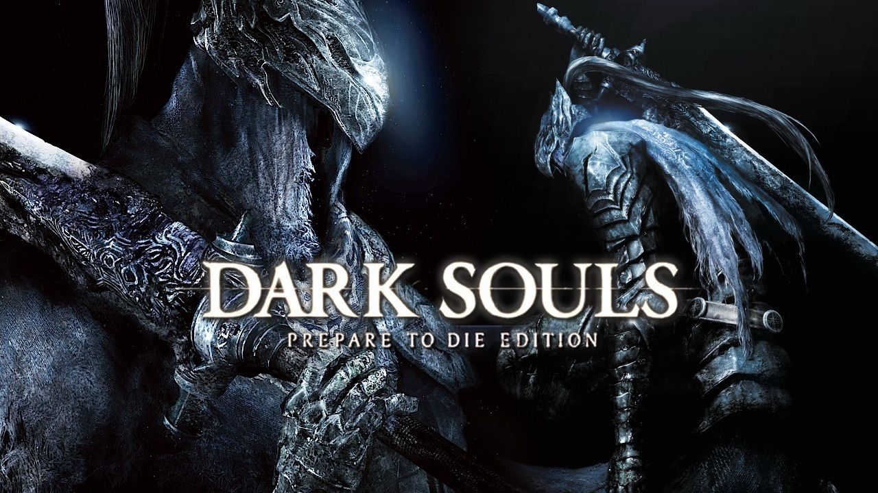 Playfun : Dark Soul