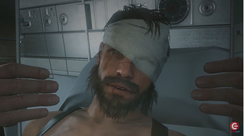 MGS V The Phantom Pain : Notre premier épisode de Playthrough (Spoiler inside)
