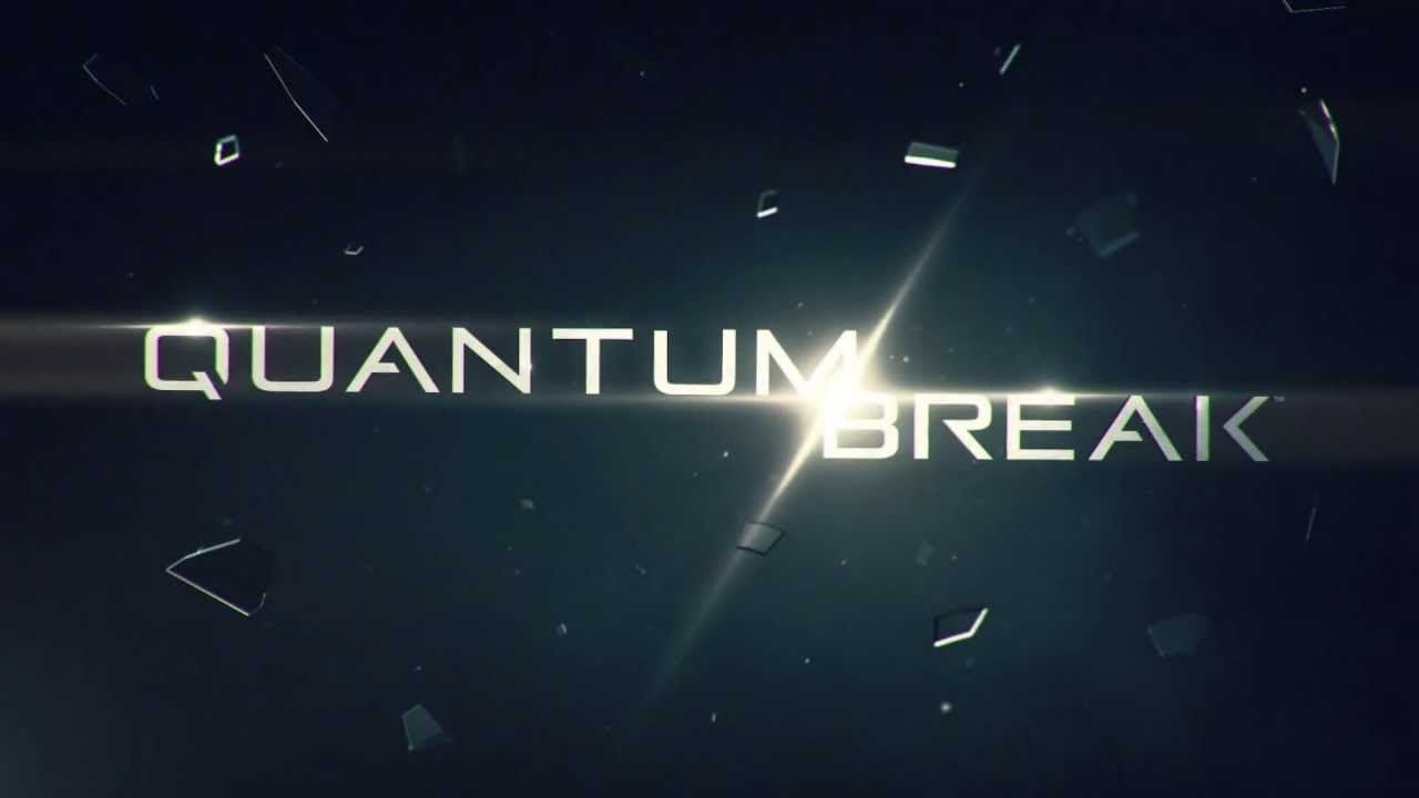 [Live Fun] : Découverte de Quantum Break à 18h
