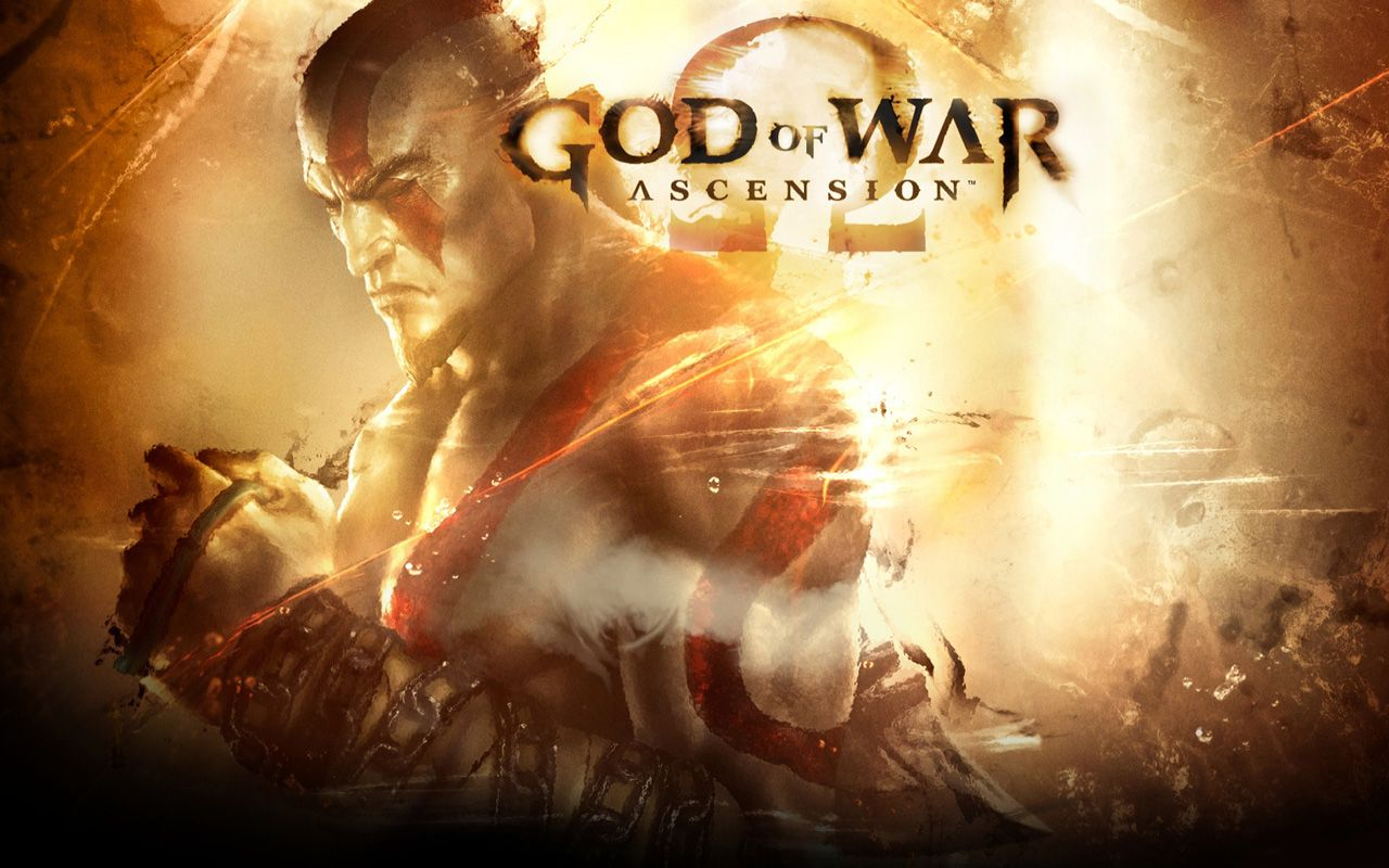 Rediffusion : Episode deux du live stream de God of War : Ascension