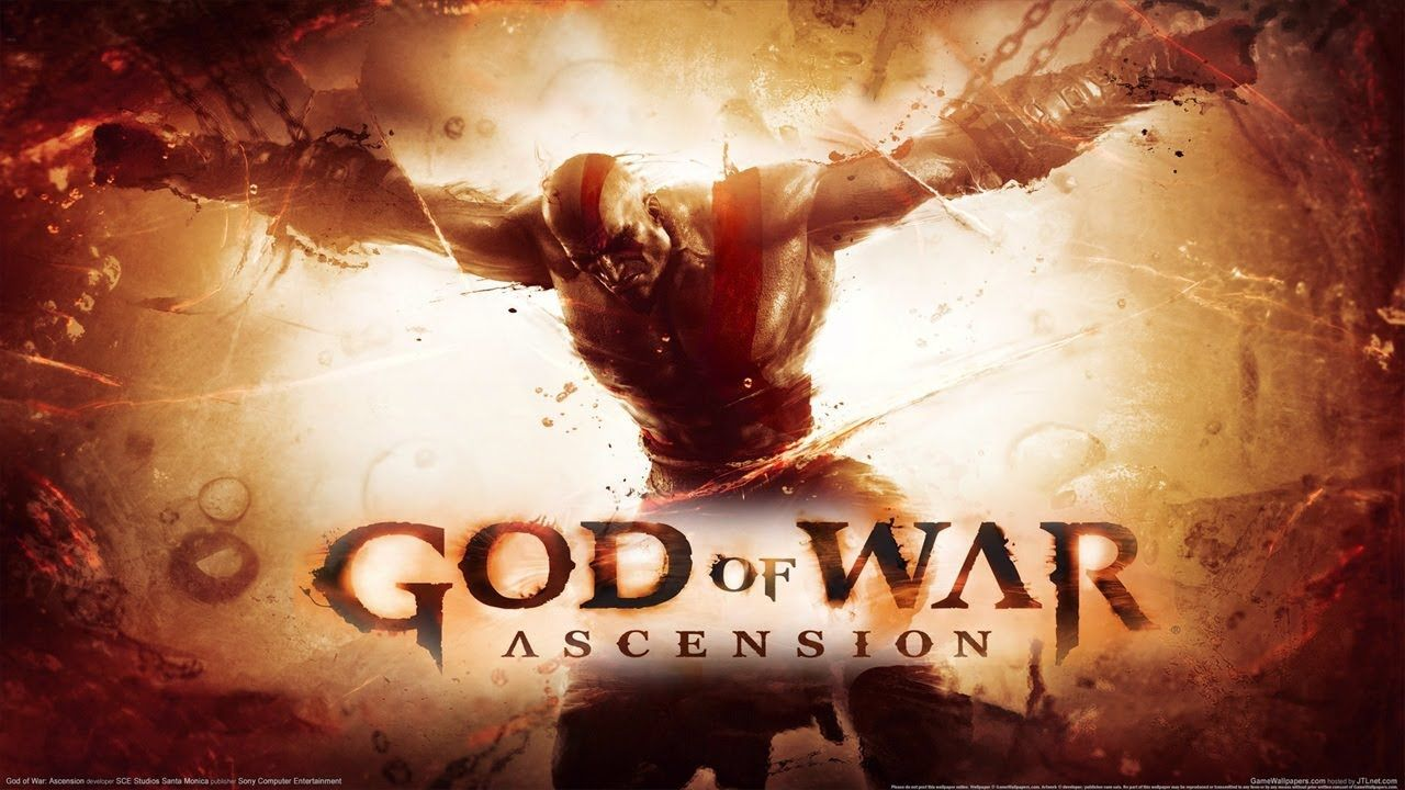 Rediffusion : God of War : Ascension - épisode 3