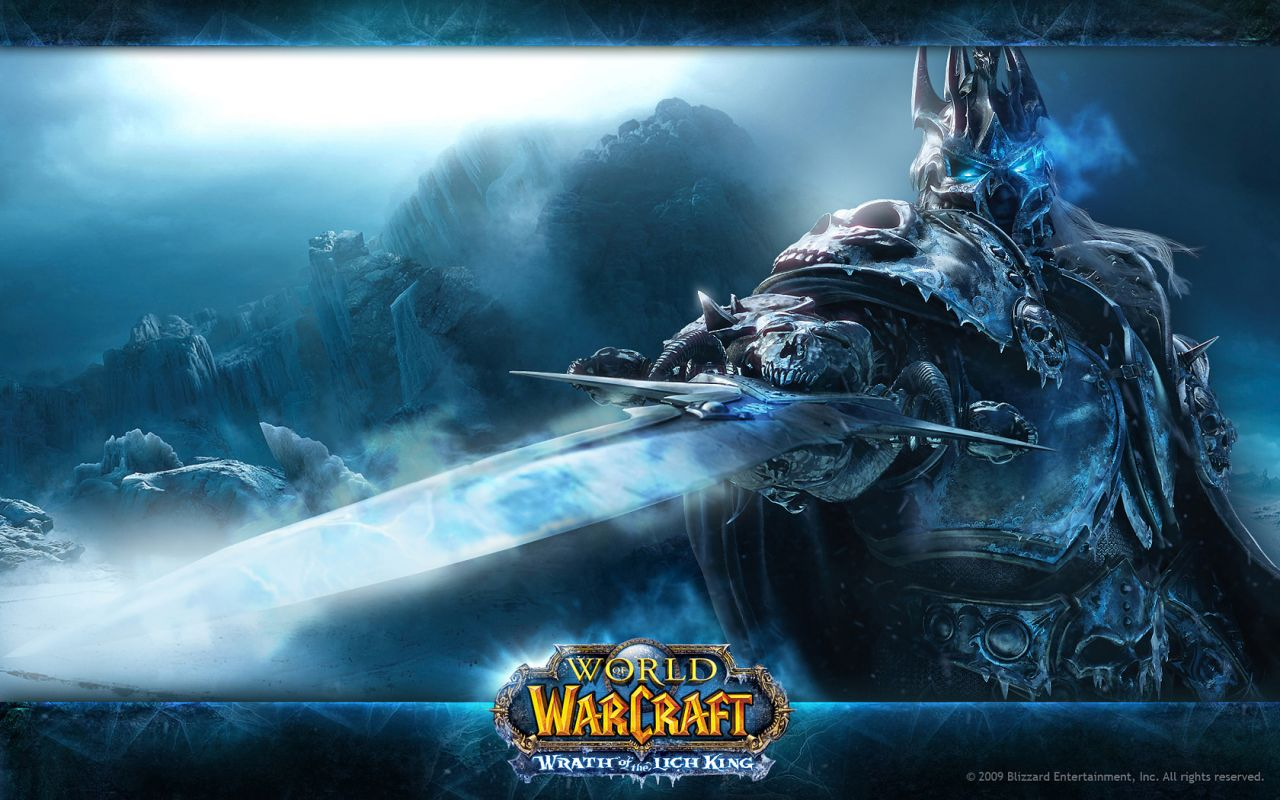 [Live Fun] : World of Warcraft en direct dès 21h
