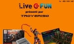 Live Fun : Super Castlevania 4 avec TROYER150