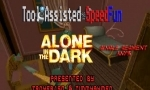 Tool Assisted SpeedFun #8 - Alone in the Dark
