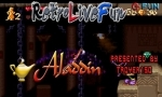 RetroLiveFun #12 - Aladdin