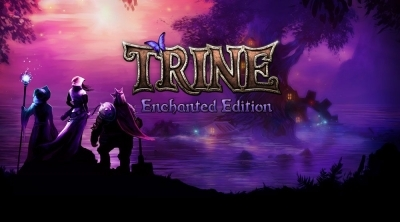[Live Fun] : Trine en direct dès 18h !