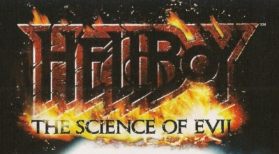 Test vidéo [Live Fun] : Hellboy : The Science of Evil dès 18h