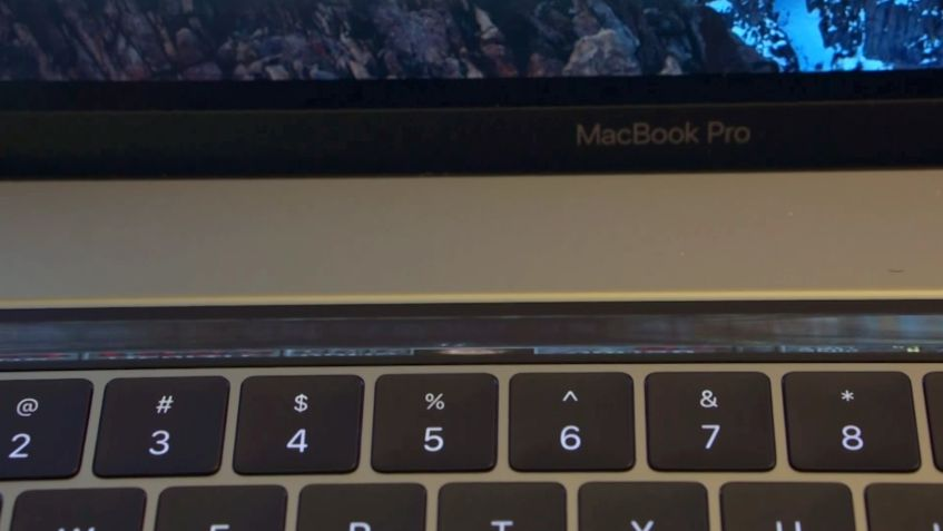 FUN : Jouer à Doom sur la Touch Bar du MacBook Pro !