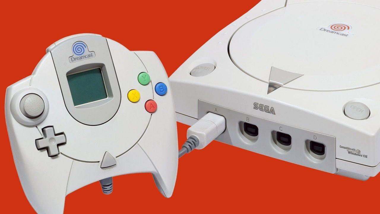 10 PUB TV de jeux qui ont marqué l'histoire de la Dreamcast !