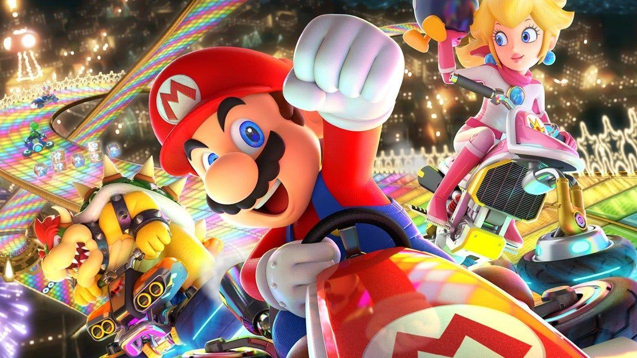 La Coupe du Monde de Mario Kart 8 Deluxe 2019 approche à grands pas
