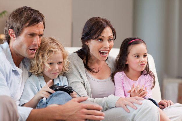 Une campagne nationale pour informer et sensibiliser les familles aux règles et outils permettant une pratique sereine à la maison