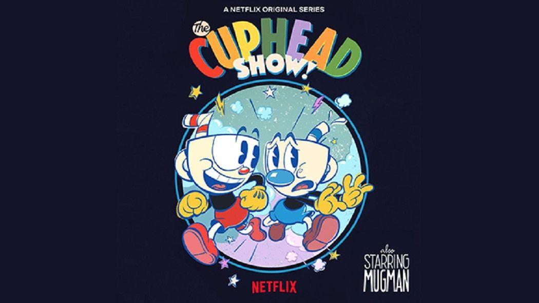 Cuphead : Le jeu de Shoot va avoir droit à sa série animée sur Netflix !