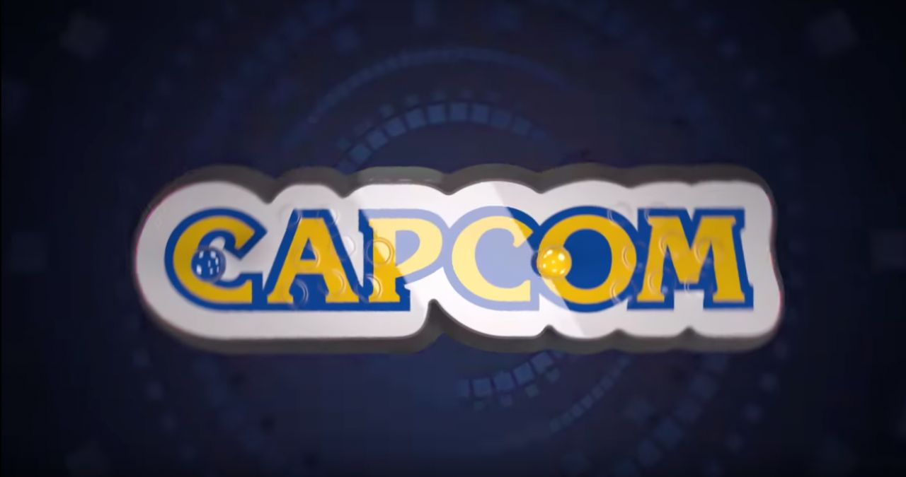 Capcom Home Arcade : L'arcade a la maison