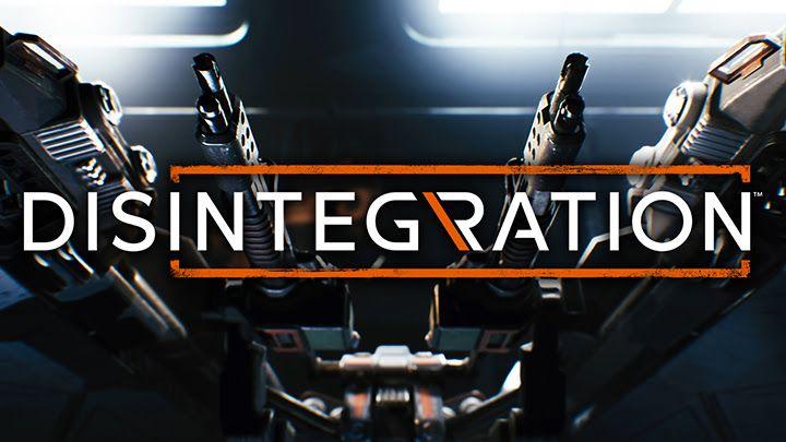 Disintegration: Le nouveau jeu de Private Division et V1 Interactive annoncé
