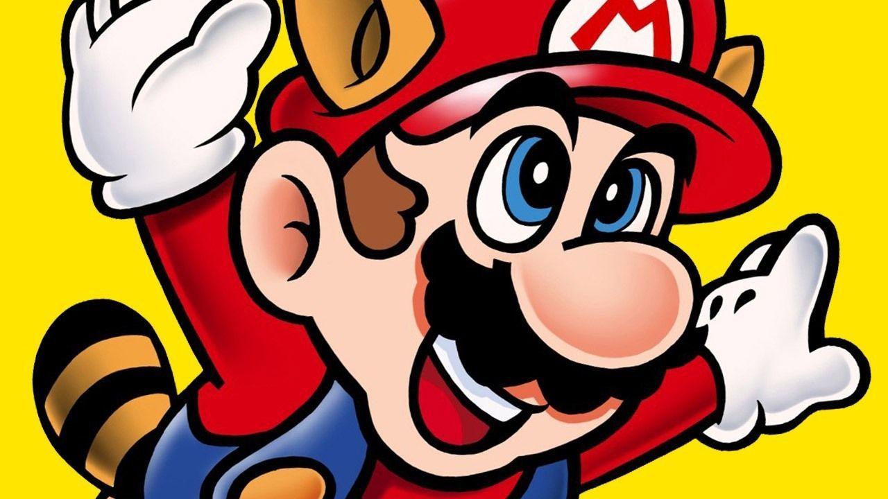 Compilation de toutes les publicités françaises des jeux Mario !