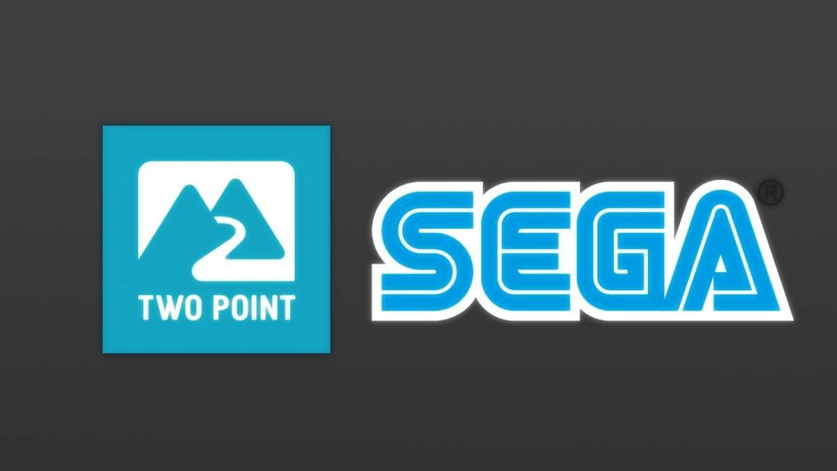 SEGA : L'acquisition de Two Point Studios !