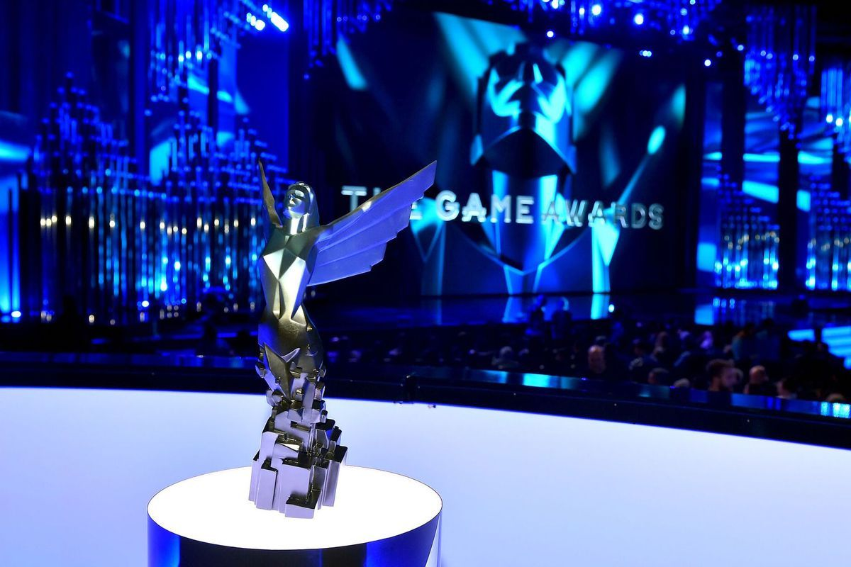 The Game Awards : La liste des nominés sont...