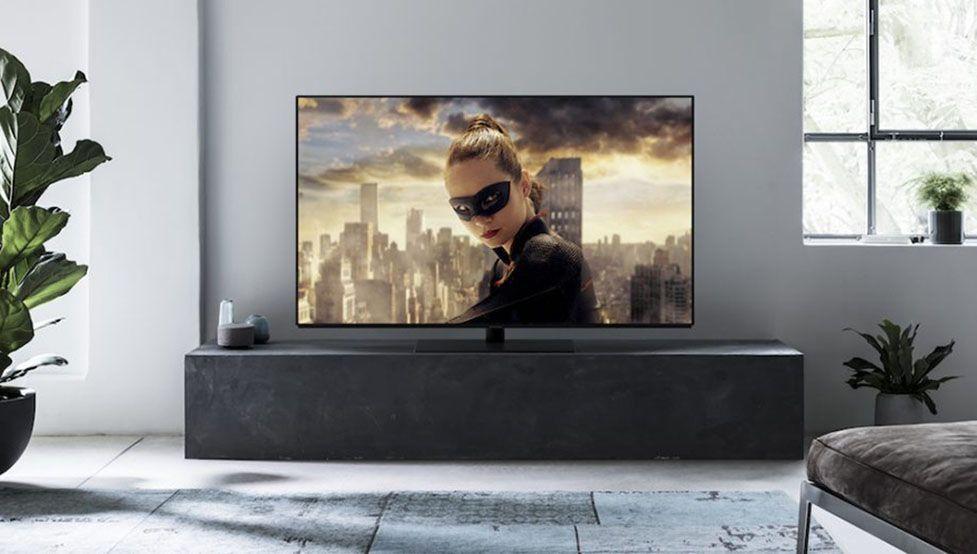 4K OLED et QLED - Les meilleures TV 55 pouces pour Xbox One X et PS4 PRO ! - Septembre 2019
