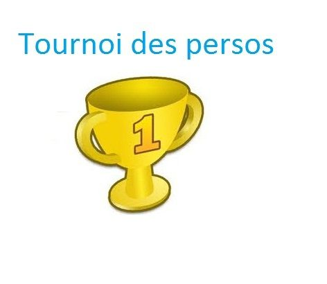 TOURNOI : 2nd tour, Lapins crétins VS Kratos