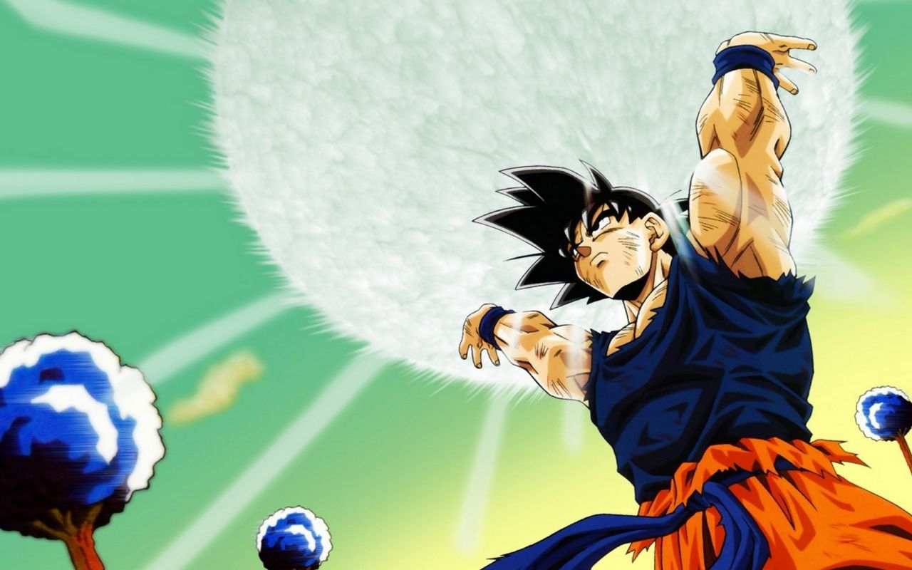 DBZ Zenkai : Le must des dragon ball Z ?