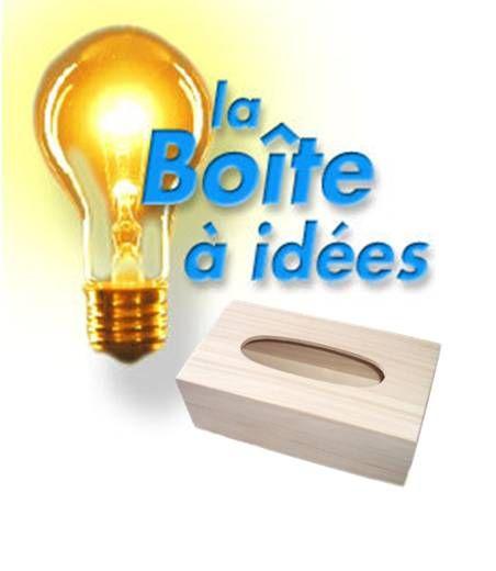 Forum Boite A Idee Jeux Video Membres
