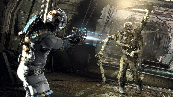 Boutique VIP : Dead Space 3 disponible !