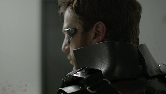 Deus Ex Human Revolution : Un trailer du fan film