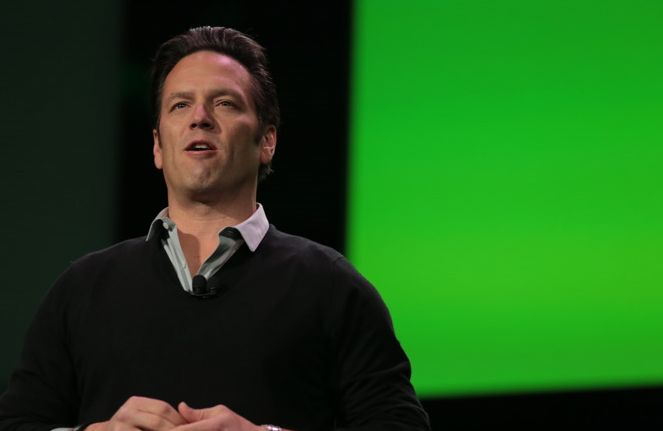 Business : Phil Spencer prend la tête de la marque Xbox