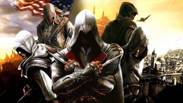 Business : 76 millions d'Assassin's Creed vendus