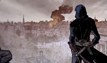 Assassin's Creed Unity : Un trailer par Rob Zombie