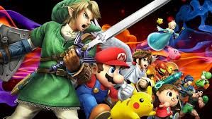 Fun: Super Smash bros en vrai