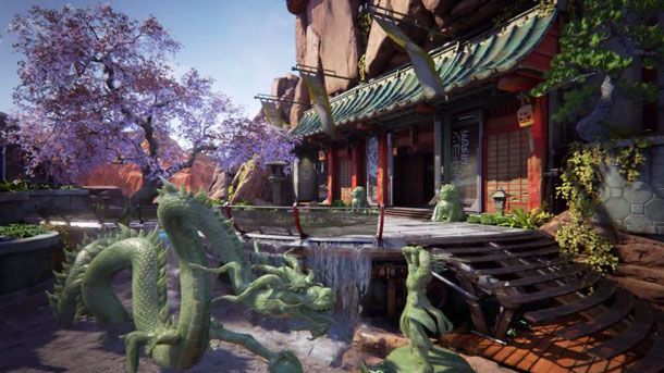 Project Bluestreak: Le nouveau jeu de Cliff Bleszinski