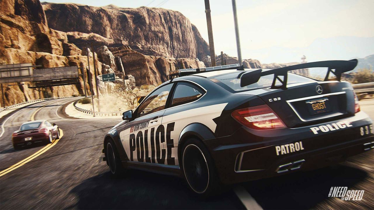 Need For Speed : Teasing du prochain épisode ?