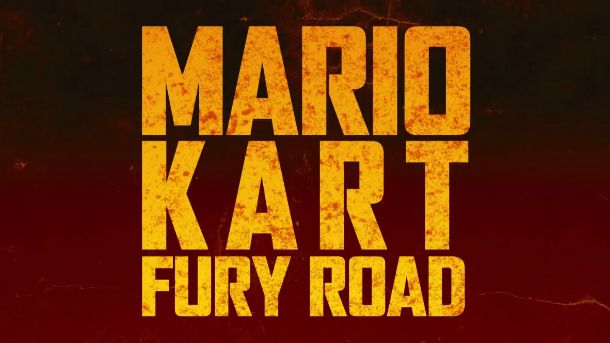 Fun: Quand Mad Max rencontre Mario Kart