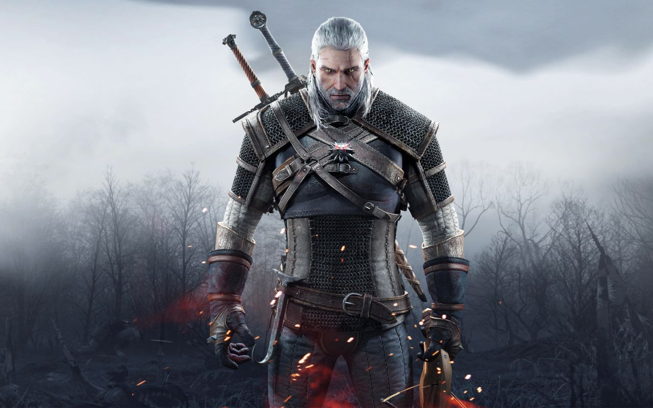 The Witcher : Pas de nouvel opus avant un moment