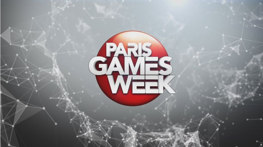 Paris Games Week 2015 : La bande-annonce !