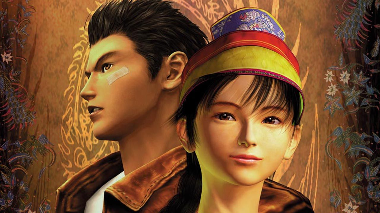 [Live Fun] : Shenmue en direct à 20h !