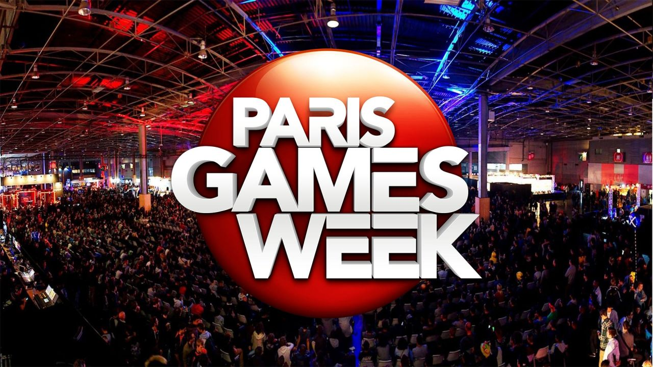 Paris Games Week 2016 : Absence de Nintendo