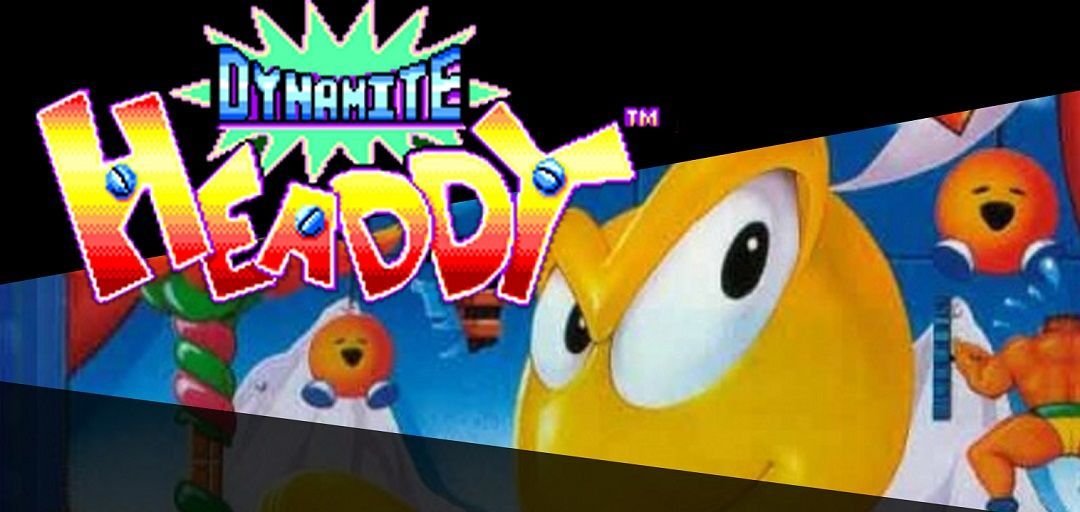 [Live Fun] : Dynamite Headdy à 18h