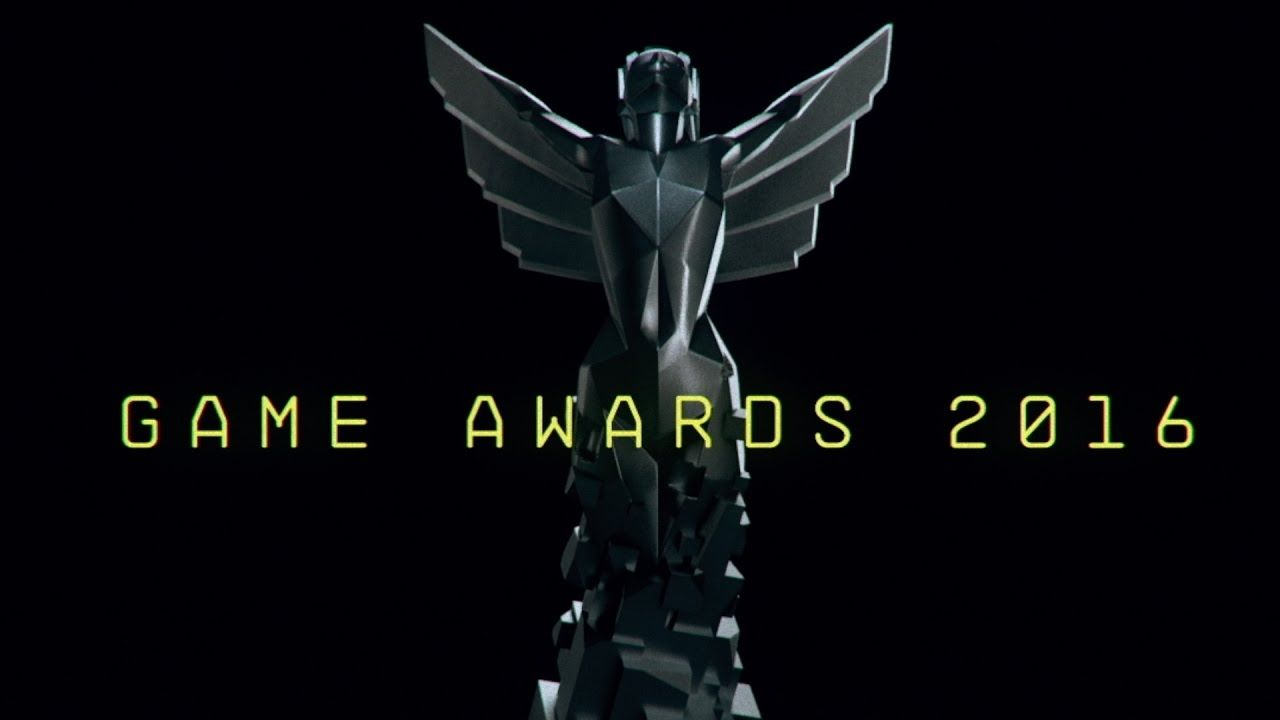 Games Award : And the winner is....