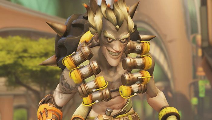 Overwatch : Le loufoque