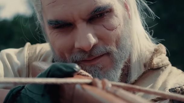 The Witcher : Un fan-film remarquable