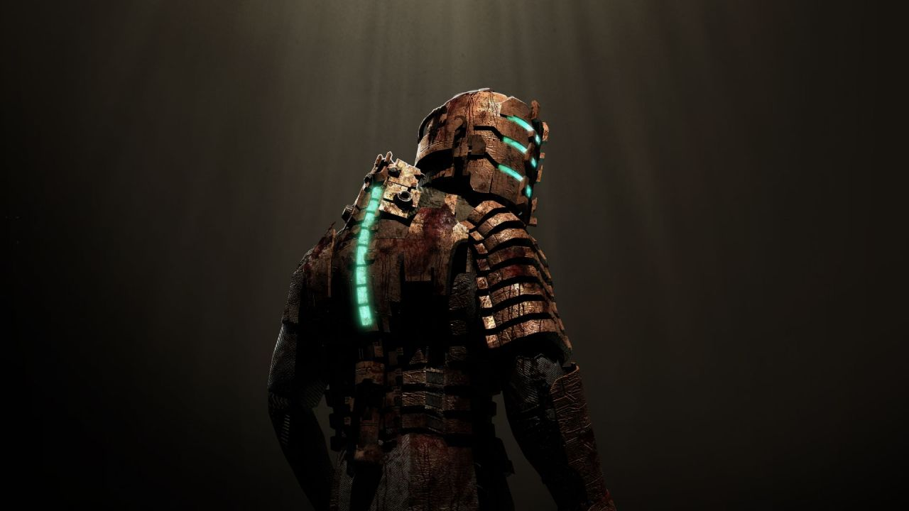 Visceral Games (Dead Space) met la clé sous la porte