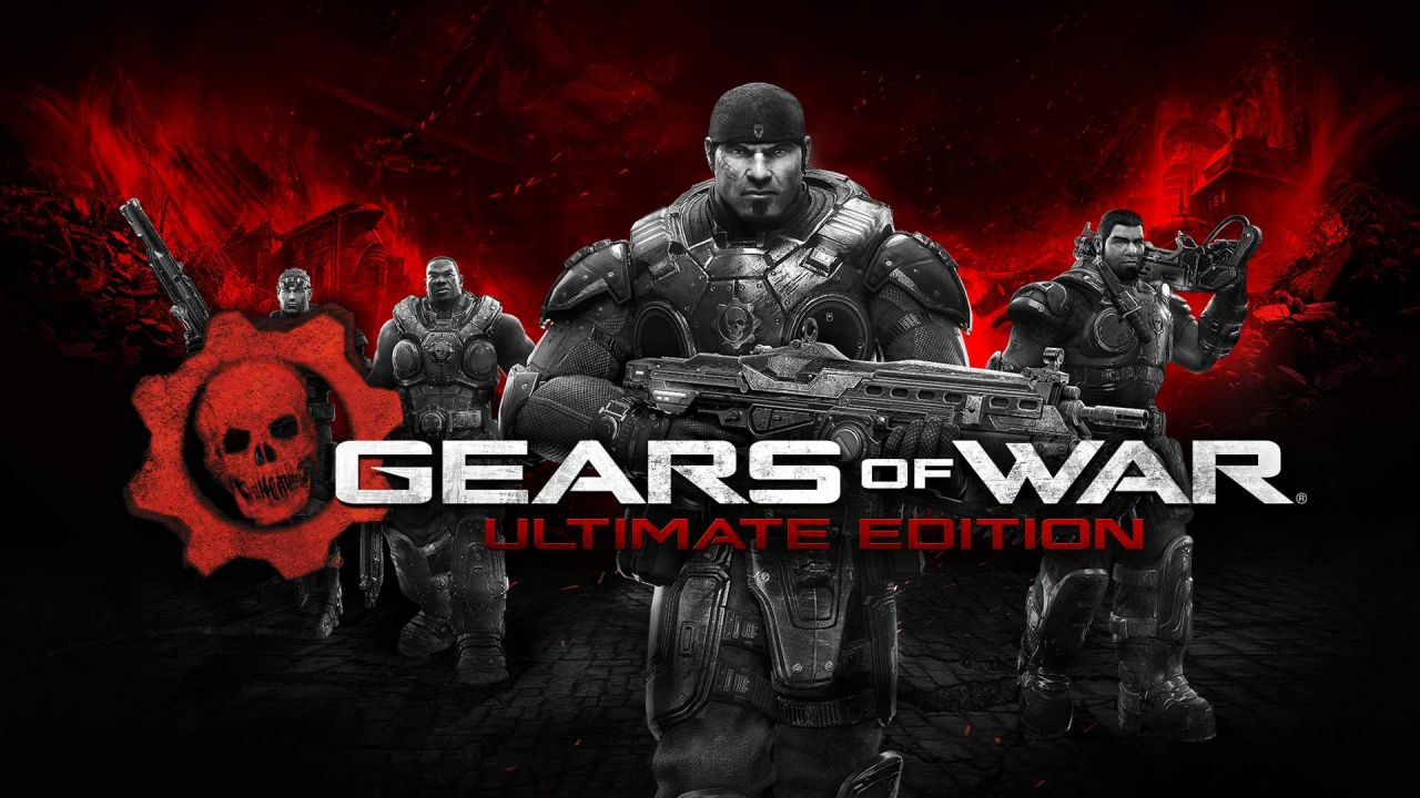 Bon Plan : Gears of War Ultimate Edition sur Xbox One à 1,19 euros !!!!