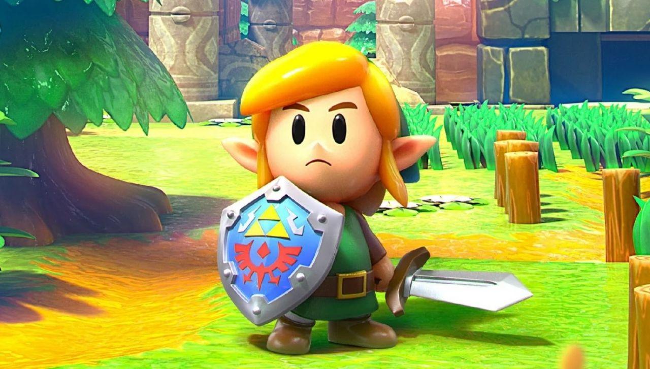 The Legend of Zelda : Link's Awakening : Et le meilleur prix est chez...