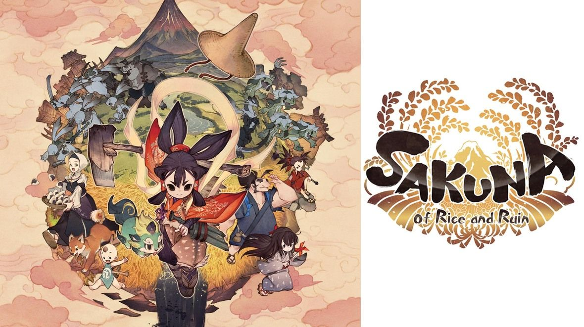 Sakuna - Of Rice and Ruin : Une date et une bande-annonce !