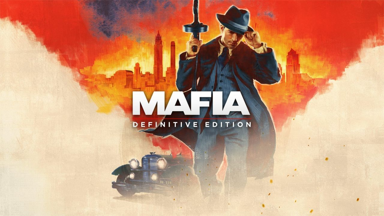 Bon Plan : Mafia Definitive Edition sur Xbox One à 20,49 euros (au lieu de 39,99...)