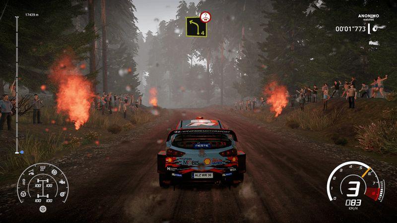La manche du Portugal reportée en WRC annulée — Rallye