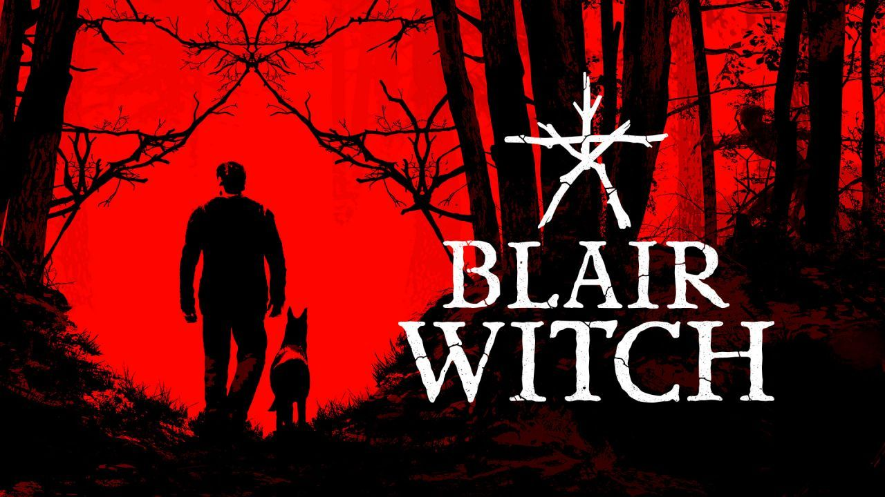 Bon Plan : Blair Witch sur PS4 à 19,99 euros (au lieu de 39,99...)