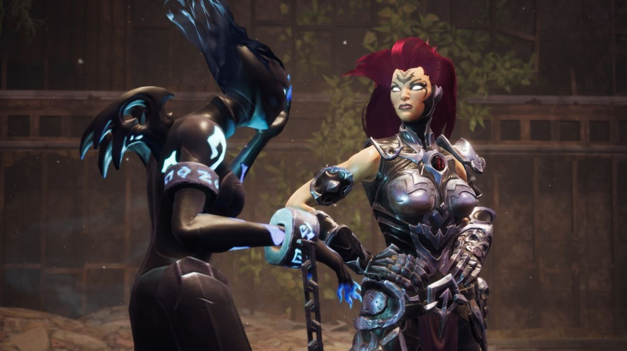 Gamescom 2018 : Darksiders 3 revient avec son trailer GC, et du gameplay pendant 40 minutes